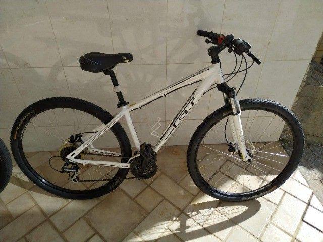 Bicicleta feminina GT Timberline - Foto 2