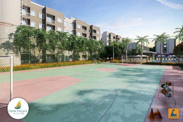 Apartamento à venda, 49 m² por R$ 169.735,00 - Centro - Eusébio/CE - Foto 8