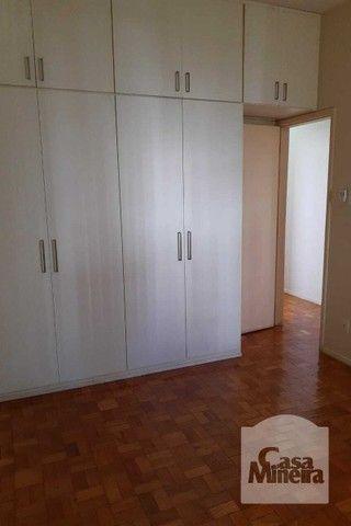 Apartamento à venda com 2 dormitórios em Santo antônio, Belo horizonte cod:329447 - Foto 5