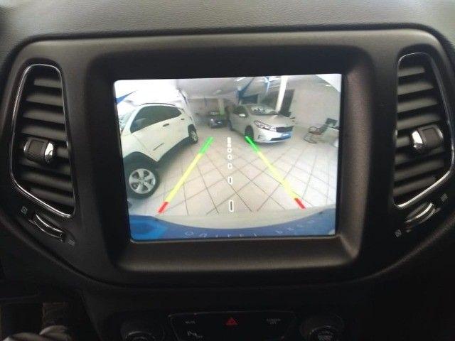 Jeep Compass Longitude Flex 2018 - Foto 7
