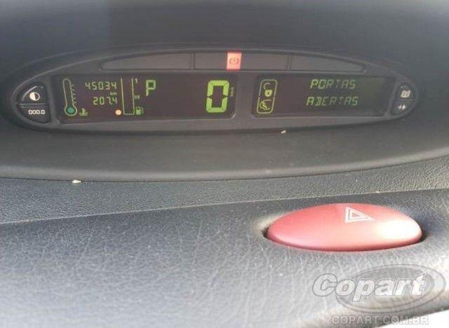 Motor 2.0 gasolina xsara picasso / c4 / 307 com apenas 45 mil km (com nota) - Foto 2