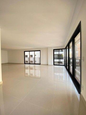 Apartamento À Venda 177 m², 3 Suítes,3 Vagas de Garagem Setor Marista - Goiânia - Foto 2