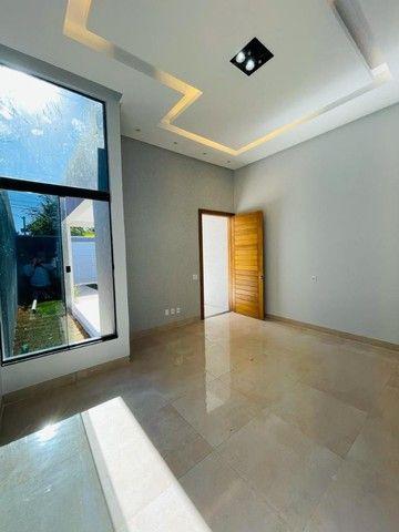 casa tres quartos em senador canedo - com suite master - bem localizada - Foto 3