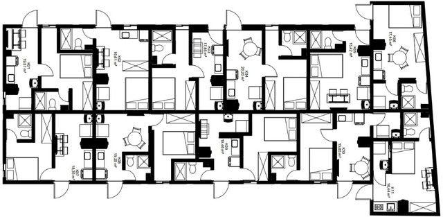Kitnets, 1 quarto no Manaira! - Foto 12