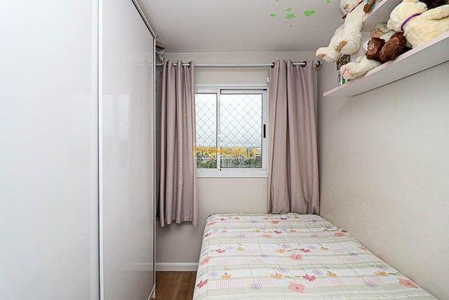 Res. Bonjour- Apartamento 2 quartos, sendo 1 suíte, sacada com churrasqueira e 1 vaga de g - Foto 16