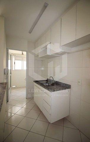 Apartamento  com dois quartos, uma suíte. Condomínio com lazer de clube. - Foto 19