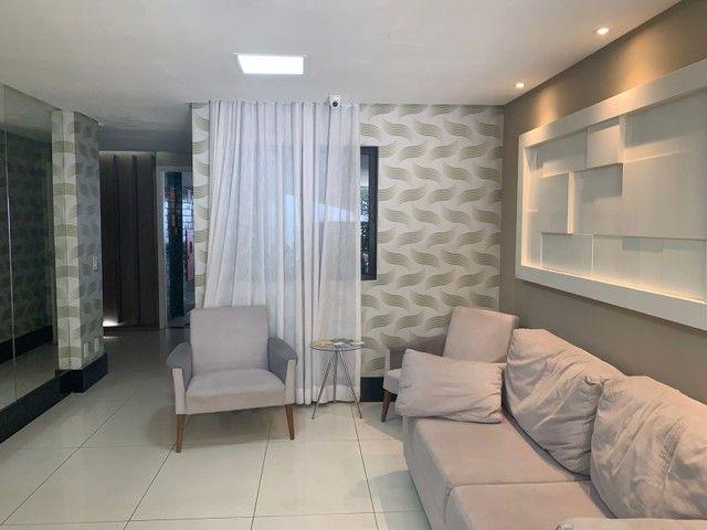 Apartamento para venda com 42 metros quadrados com 1 quarto em Jatiúca - Maceió - AL - Foto 18