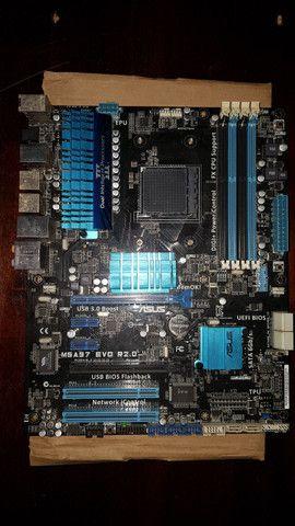Vendo kit upgrade - Foto 4