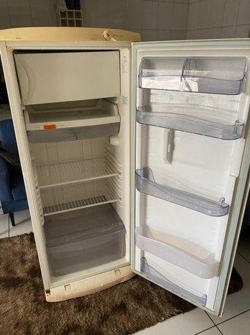 Geladeira cônsul degelo seco completa (ENTREGO ) - Foto 6