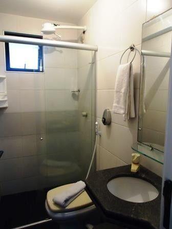 Apartamento com 3 dormitórios para alugar, 77 m² por R$ 1.500,00/mês - Meireles - Fortalez - Foto 8