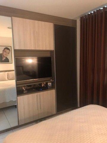 Thiago de Mello 92 M² 03 Quartos 01 Suite 9º Andar Mobiliado - Foto 6