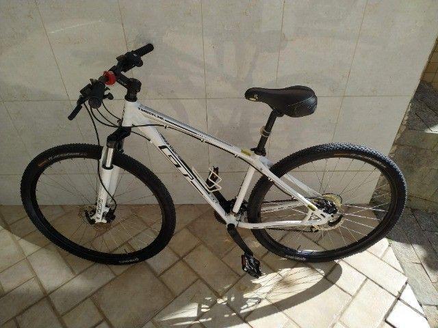 Bicicleta feminina GT Timberline
