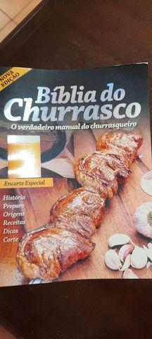 Bíblia do churrasco