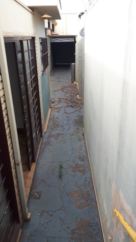 Casa - 303,5m² (área construída + terreno) - 3 quartos - Centro - Foto 9