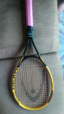Raquetes de Tenis - Foto 2
