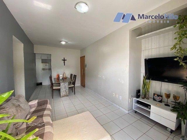 Apartamento em Campo Grande, 60m2, 2 quartos sociais, sem taxa de condomínio - Foto 2