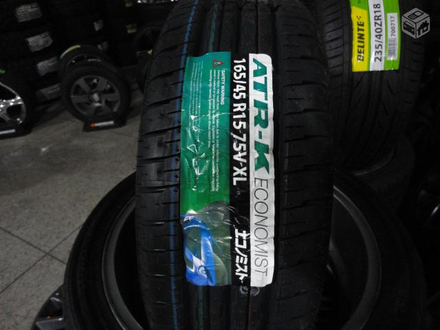 Achilles Atr Sport >> Pneu Achilles Atr Sport 165/45/15 novos - Peças e acessórios - Niterói, Canoas | OLX