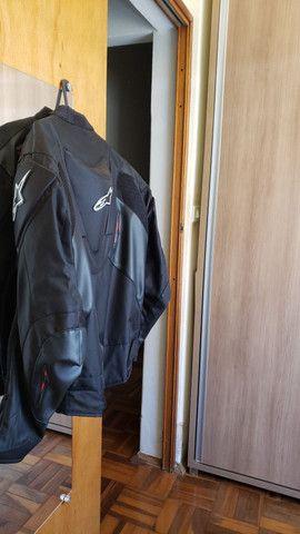 Jaqueta alpinestar nova - Foto 3