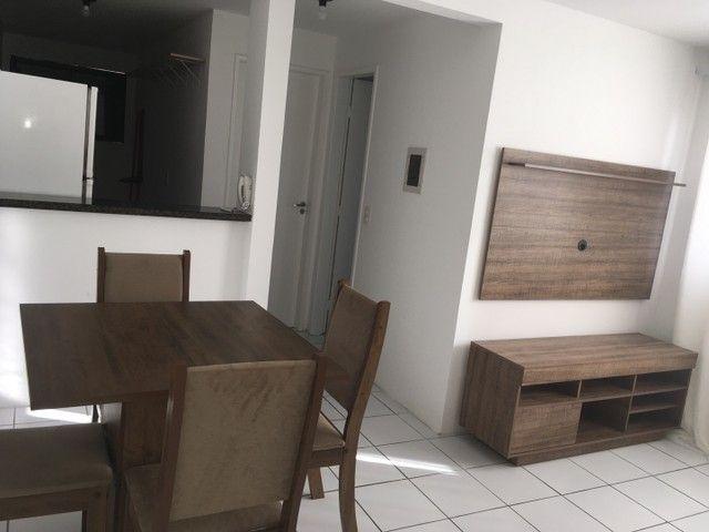 Quarto sala mobiliado  - Foto 6