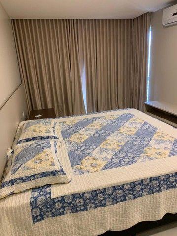 Apartamento para venda tem 222 metros quadrados com 3 quartos em Guaxuma - Maceió - AL - Foto 7