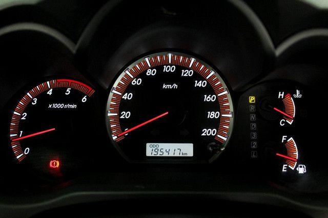 Toyota Hilux SRV turbo diesel 4x4 aut. - Foto 9