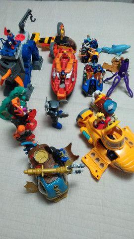 Brinquedos Imaginex - Foto 2