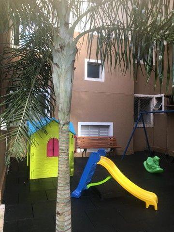 Excelente apartamento 2 Qts NASCENTE - St. Parque Industrial - Foto 3