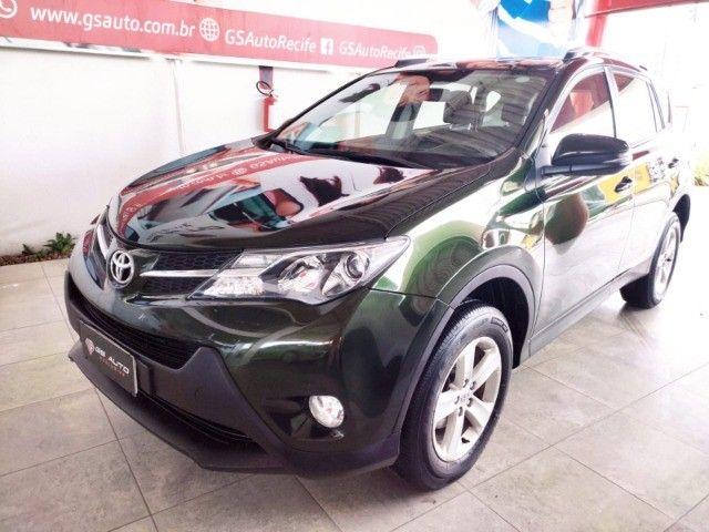 Toyota RAV4 4x2 2.0  - Foto 2