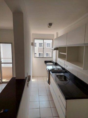 Apartamento 3 Quartos c/ Varanda - Res. Chapada Imperial - Foto 3