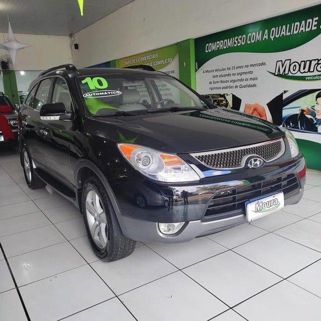 Hyundai IX35 2.0 MPFI 16V FLEX 4P AUTOMATICO - Foto 3