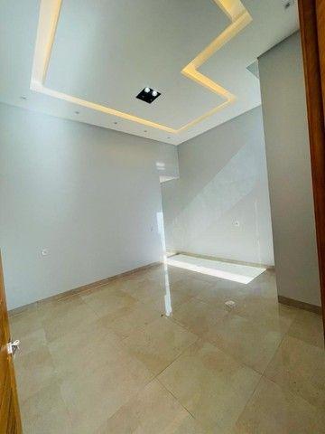 casa tres quartos em senador canedo - com suite master - bem localizada - Foto 7
