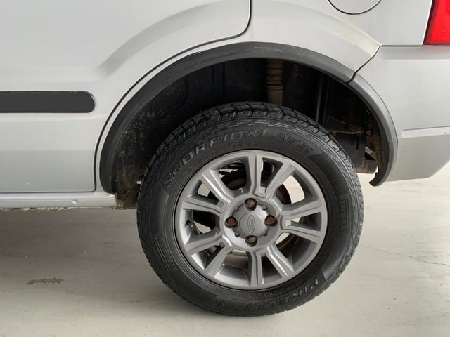 Ford ECOSPORT XLS2.0FLEX - Foto 14