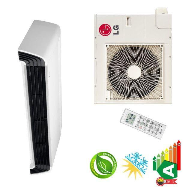 Ar Condicionado Teto Inverter LG 30.000 BTU/h Quente/Frio 220V - AV-W36GM1P0 - Foto 2