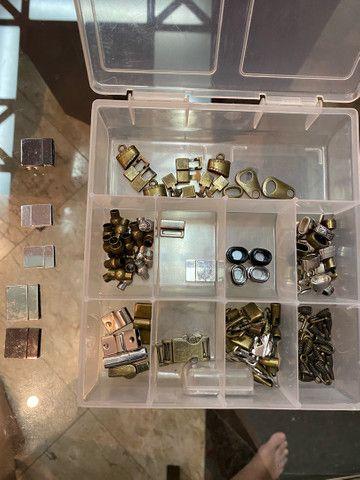 Peças para montagem de bijuterias - Foto 5