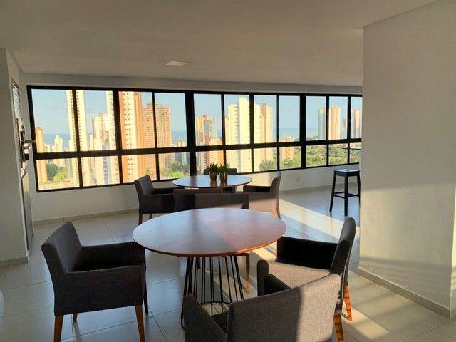 Apartamento para venda possui 52m² quadrados com 2 quartos em Miramar - João Pessoa - PB - Foto 6