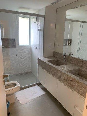 Apartamento para venda tem 222 metros quadrados com 3 quartos em Guaxuma - Maceió - AL - Foto 10