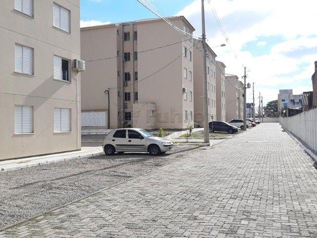 Apartamento para alugar com 2 dormitórios em Fragata, Pelotas cod:L25806 - Foto 8