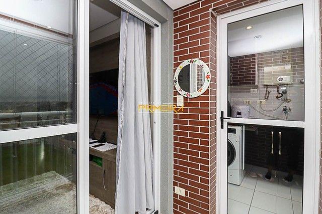 Res. Bonjour- Apartamento 2 quartos, sendo 1 suíte, sacada com churrasqueira e 1 vaga de g - Foto 13