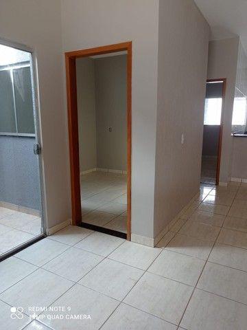 Casa de 3 quartos com suíte - Goiânia -Go - Foto 9