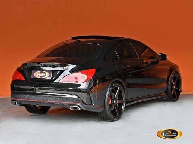 Mercedes Benz CLA250 Sport 4M - Foto 3