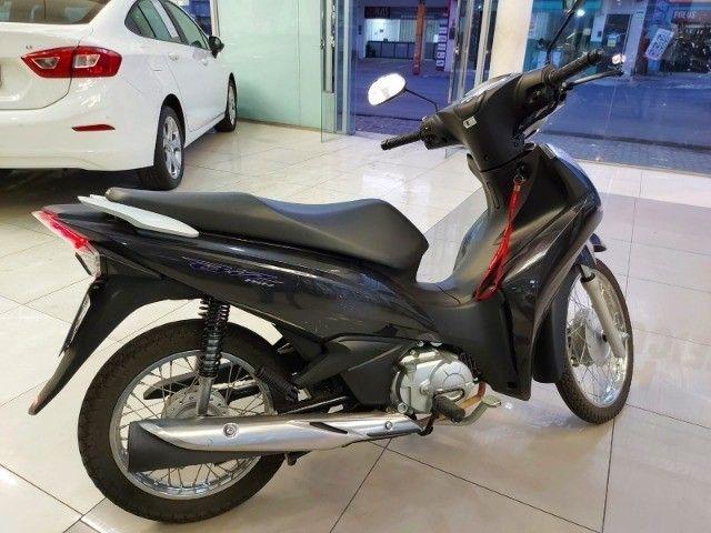 Honda Biz 110 2020 2.777km!!! - 98998.2297 Bruno - Foto 7