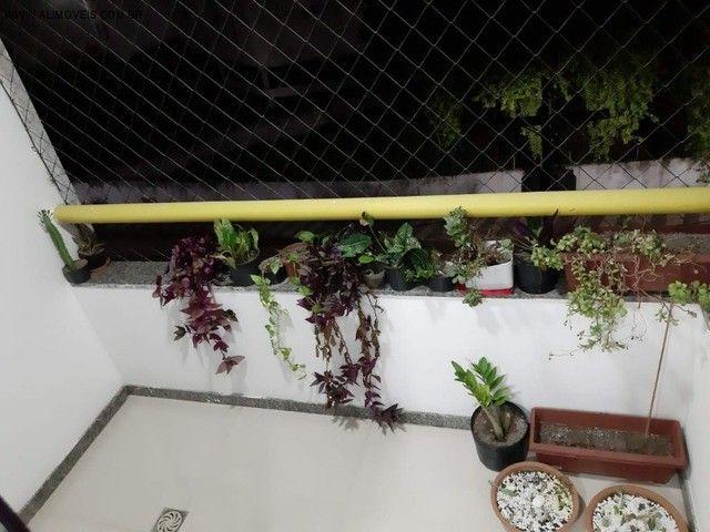 Vendo Apto com 58m², no Parque Bela Vista, 2/4, 01 Suíte com Closet, 01 Garagem, Portaria  - Foto 3