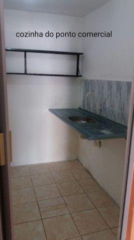 Vendo ou troco casa + ponto comercial - Foto 16