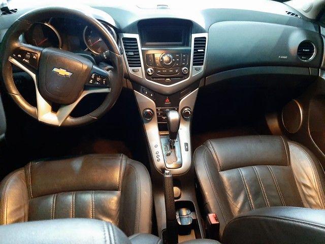 Chevrolet Cruze Sport6 LT 1.8 16V Ecotec (Aut) (Flex) - Foto 5