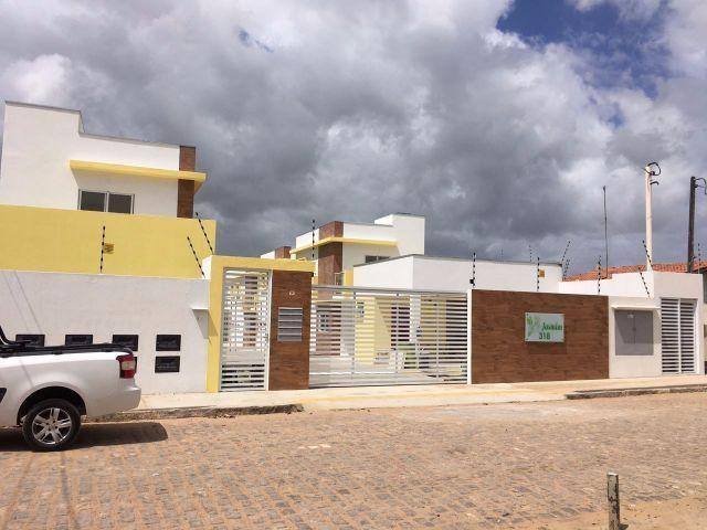 Casa Duplex Residencial Jasmim, Parnamirim