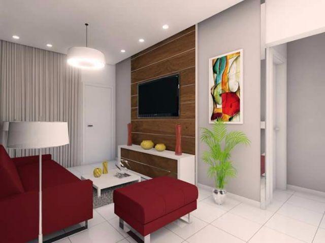 Casa 2 Quartos Belford Roxo RJ, bairro Boa Esperança