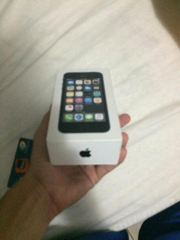 IPhone 5s/16GB/Completo