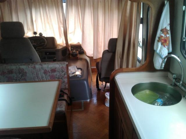 Agrale Agrale 1800 microônibus - Foto 19