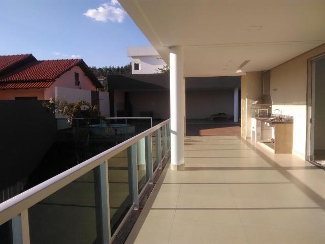 Casa em condomínio de 03 quartos na Quadra 09 do Cond. Ouro Vermelho - Foto 19
