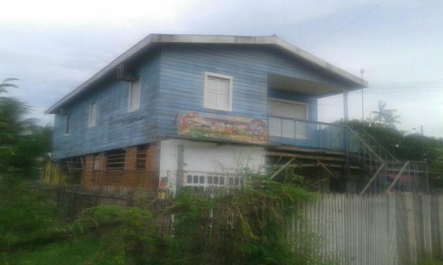 Vendo ou troco por outra casa na zona sul de macapá